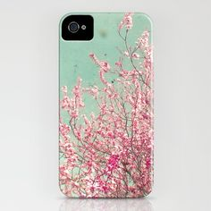 Blossom iPhone Case by Cassia Beck - $35.00