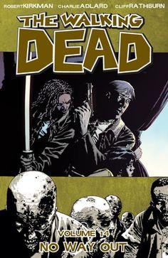 The Walking Dead 13: Too Far Gone