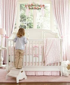 coordinately yours entertaining design that celebrates life pottery barn nursery mobile - Pottery Barn Babies Room