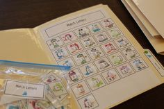 Our Monster Themed File Folder Packet focuses on sorting, counting, & matching with the help of adorable monsters! Your kiddos will love this fun & engaging skill work! From theautismhelper.com