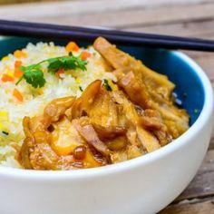 Instapot Keto Chicken And Broccoli Recipes