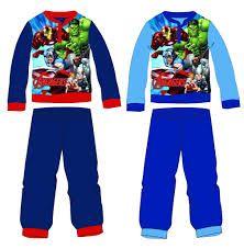 Pijama niños los vengadores Este artículo lo encuentra en nuestra tienda on line de complementos  www.worldmagic.es info@worldmagic.es  951381126