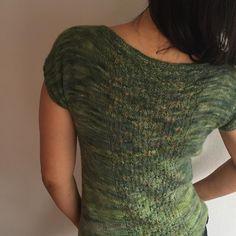 Never showed off my finished #kintonsweater a #testknit for @jaykay_knits #appalachianknits #nabiwoolstudio #nabiwoolstudioyarns #knitstagram #knittersofinstagram #stricken #strikkedilla #strikke #tricot #lavoroamaglia #tejido