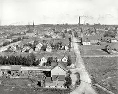 (c. 1905) Calumet, Michigan