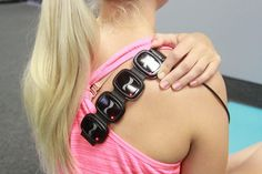 LumiWave shoulder