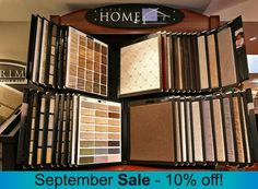 #BackToSchool #Fall #September #Sale 10% off Dixie Home STAINMASTER #Nylon #Carpet. Visit our #showroom 4 Ledge Road, Windham, NH. Or make an appointment: 603-434-3001 ex 303. www.puglieseinteriors.net #Interior #Design #InteriorDesign #Floor #Floors #Flooring