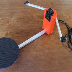 3D printed Modular 3D Scanner, Adapted_Designs