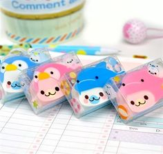 Mamegoma Costume Eraser