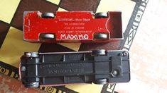 Routemaster, Nerf, Miniatures