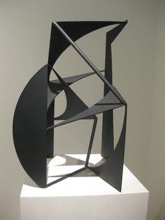 Robert Jacobsen: Concrétion, 1953 (ARoS)