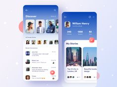 Social App designed by Mithun Ray✪ . Connect with them on Dribbble; Android App Design, Android Apps, Flyer Design, Web Design, Online Stories, App Design Inspiration, Mobile Ui Design, Mobile App Ui, Show And Tell