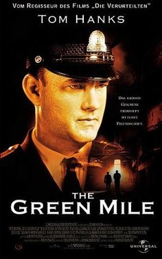 ☆☆☆☆☆ - The Green Mile