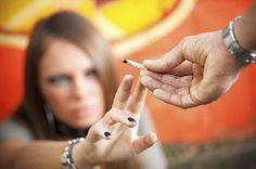 Signs That A Teen May Be Using Marijuana