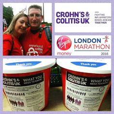 #Day28 #366photochallenge Lots of fundraising planning today to help Ad raise is 2.5k target for the London Marathon #raisingmoney for @crohnsandcolitisuk  To sponsor Ad visit http://ift.tt/1P0t5SX by lozziestewart