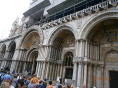 Bazylika św. Marka Barcelona Cathedral, Building, Travel, Viajes, Buildings, Destinations, Traveling, Trips, Construction