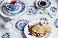 Obtisky na textil - decoDoma Tea Cups, Plates, Tableware, Kitchen, Licence Plates, Dishes, Dinnerware, Cooking, Griddles