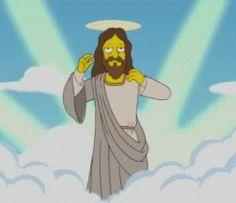 Chiflando y aplaudiendo, ¡dejen espacio para el Espíritu Santo!