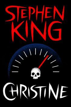 Stephen King re-releases get striking minimalist artwork