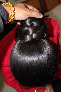 Indian Hair Cuts, Indian Long Hair Braid, Long Layered Hair, Long Hair Cuts, Long Hair Styles, Long Silky Hair, Very Long Hair, Bun Hairstyles For Long Hair, Braids For Long Hair