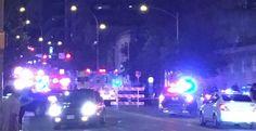 Ταυτόχρονα περιστατικά ένοπλης βίας στο Τέξας - τουλάχιστον μία νεκρή