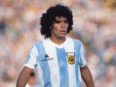 Maradona magazine