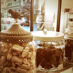 Dove farete colazione oggi, in via Cicerone o in via Arenula?