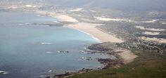 Foto de Playa Area de Trece en Camariñas
