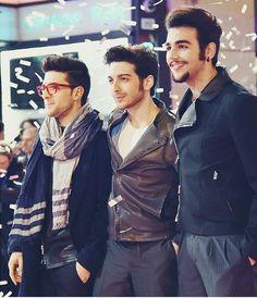 BEAUTIFUL ITALIAN BOYS