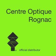 Le lunettes en bois HAKINO sont chez Centre Optique à Rognac