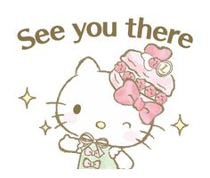 Hello Kitty discovered by GLen =^● 。●^= on We Heart It