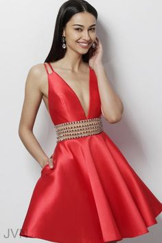 377495fa467 JVN Homecoming Nikki s offers the largest selection of Prom Bridal    Pageant Dresses in Tampa Bay featuring Jovani