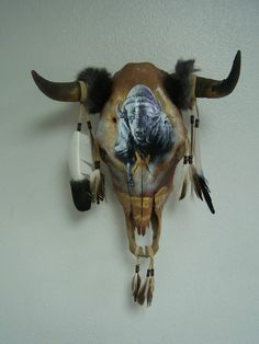 cow skulls decorated | 1000x1000.jpg