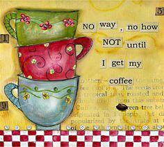 : )coffee