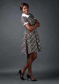 Guirazzi, une nouvelle marque qui se déclare pour les femmes «multicasquettes». Derrière la marque GUIRAZZI, des sœurs aux personnalités et tempérament différents qui partagent la même passion pour la mode depuis toujours. Elles étudient le droit, la finance et le management mais décident de rassembler leur compétences et fondent GUIRAZZI en 2015 après avoir habillé ...