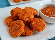 Little Grazers Cheesy Couscous Bites – blw, baby led weaning, egg free, finger f… Slimming World Snacks, Slimming Eats, Slimming Recipes, Toddler Meals, Kids Meals, Toddler Food, Toddler Recipes, Baby Led Weaning Lunch Ideas, Baby Weaning