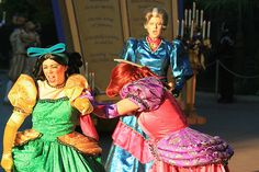anastasia and drizella a christmas fantasy - Google Search
