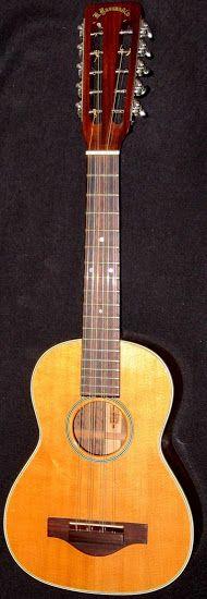 lardyfatboy: lardyfatboy: K.Yasuma & Co 10 string Tiple Ukulele at Ukulele Corner When they talk about Lawsuit Guitars K Yasuma is really the only brand because Martin actually sued them Lardys Ukulele of the day - a year ago == Lardys Ukulele of the day - 2 years ago --- https://www.pinterest.com/lardyfatboy/