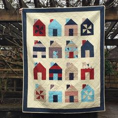 Home of the brave quilt project
