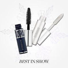 Stocking Stuffers: Dior Best in Show Mini Mascara Duo - $20 #Sephora #GiftExtraordinary