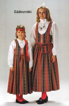 Image result for finland culture clothing