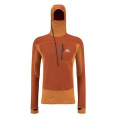 Mountain Equipment Eclipse Hooded Zip T - Google Search