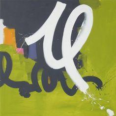 """Saatchi Art Artist Franck Chambrun; Painting, """"D 182"""" #art"""