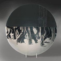 Kate Baker - Pismo Fine Art Glass