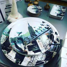 New york no 1 collection by Kristin Erseus design