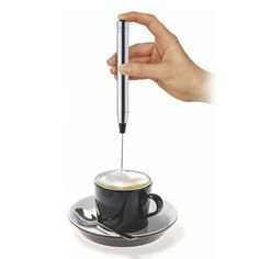Fancy - Milk Frother by Capital Products