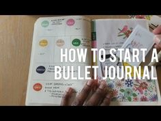 What a Bullet Journal Is and How To Start One | Nache' Snow - Resources to Live Your Dreams | Studio 78 Podcast | Entrepreneur + Queen of Side Hustles