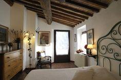 Casolare di Libbiano Farmhouse B&B near San Gimignano, Tuscany, Italy