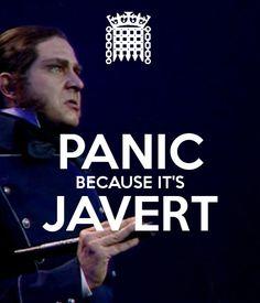 IT'S THE POLICE DISAPPEAR RUN FOR IT, IT'S JAVEEEEEEEEEEERT!!!!!!!!!!!!!!!!!!