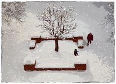 Giochi di neve - Snow games