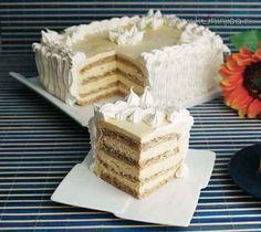 Jevrejska torta | Kuhinjica